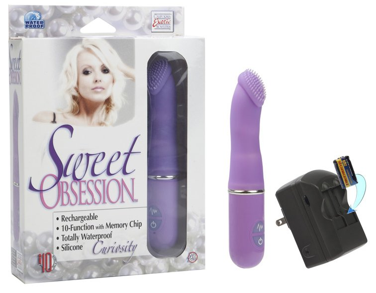 adult toy manufacturer california